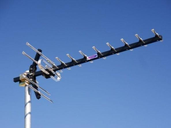 Antenna topline yagi tab image